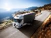 Free Vehicles Wallpaper : Iveco - Road