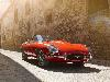 Free Vehicles Wallpaper : Jaguar E-Type
