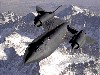 Free Vehicles Wallpaper : Lockheed SR-71 Blackbird
