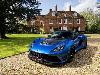 Free Vehicles Wallpaper : Lotus Exige Cup 380