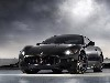 Free Vehicles Wallpaper : Maserati GranTurismo