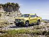 Free Vehicles Wallpaper : Mercedes Benz Concept X-Class