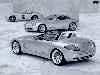 Free Vehicles Wallpaper : Mercedes