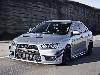 Free Vehicles Wallpaper : Mitsubishi Lancer Evolution