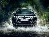 Free Vehicles Wallpaper : Mitsubishi Pajero Sport
