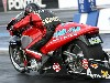 Free Vehicles Wallpaper : Motorcycle - Drag Racing