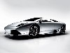 Free Vehicles Wallpaper : Murciélago LP 640