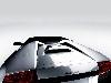 Free Vehicles Wallpaper : Murcielago Roadster - Rear
