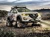 Free Vehicles Wallpaper : Nissan Rogue - Trail Warrior Project