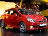 Free Vehicles Wallpaper : Opel Corsa