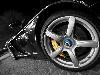 Free Vehicles Wallpaper : Porsche - Wheel
