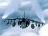 Free Vehicles Wallpaper : RAF - Harrier