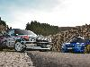 Free Vehicles Wallpaper : Rally Cars