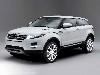 Free Vehicles Wallpaper : Range Rover Evoque 4x4