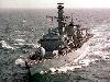 Free Vehicles Wallpaper : Royal Navy - HMS Montrose