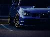 Free Vehicles Wallpaper : Subaru Impreza