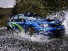 Free Vehicles Wallpaper : Subaru