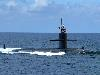 Free Vehicles Wallpaper : Submarine - USS Salt Lake City