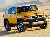 Free Vehicles Wallpaper : Toyota FJ Cruiser