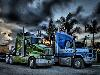 Free Vehicles Wallpaper : Trucks
