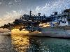 Free Vehicles Wallpaper : USS Midway