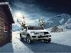 Free Vehicles Wallpaper : Volkswagen - Christmas