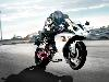 Free Vehicles Wallpaper : Yamaha R1